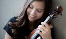Clarissa Bevilacqua in Concert